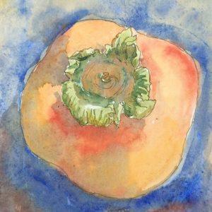 Zoom Intermediate Watercolor Class (3-sessions Savings)